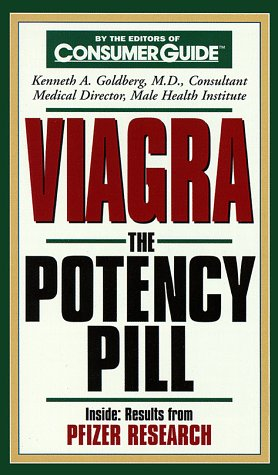 9780451197924: Viagra, the Potency Pill: What You Need to Know