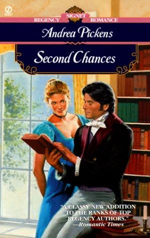 Second Chances: Andrea Pickens