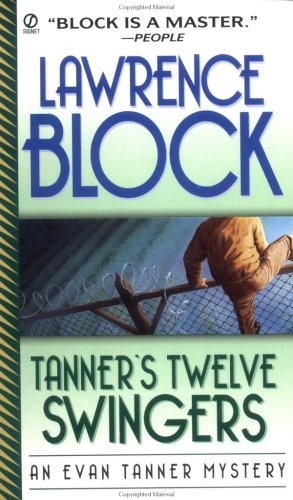 9780451198334: Tanner's Twelve Swingers (Evan Tanner Mysteries)