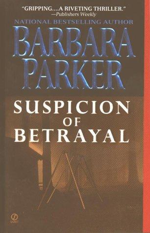 9780451198389: Suspicion of Betrayal