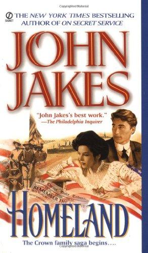Homeland: John Jakes