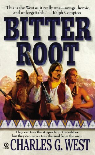 9780451198433: Bitter Root