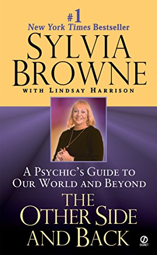 9780451198631: The Other Side and Back: A Psychic's Guide to Our World and Beyond
