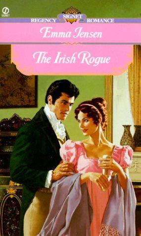 9780451198730: The Irish Rogue (Signet Regency Romance)