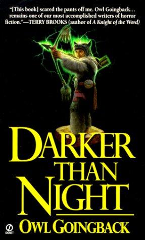 9780451198785: Darker Than Night