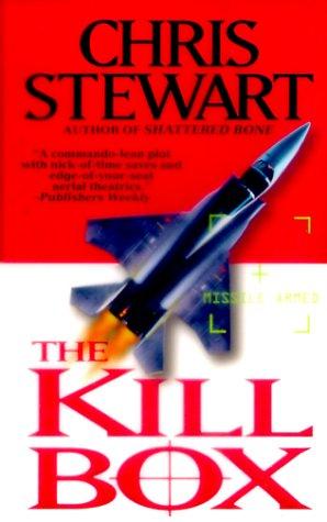 9780451198792: The Kill Box