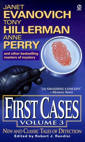 9780451198921: First Cases: Vol 3
