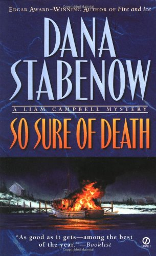 9780451199447: So Sure of Death (Liam Campbell Mysteries)