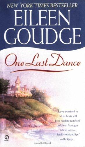 9780451199485: One Last Dance