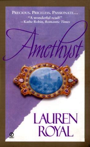 Amethyst: Royal, Lauren