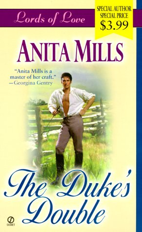 9780451199546: The Duke's Double (Lords of Love)