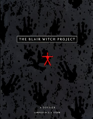 9780451199669: The Blair Witch Project