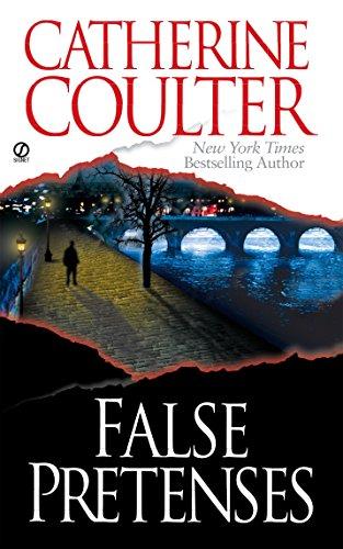 9780451199683: False Pretenses (Contemporary Romantic Thriller)
