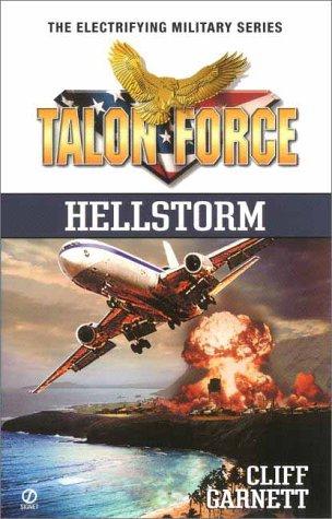9780451199843: Talon Force: Hellstorm