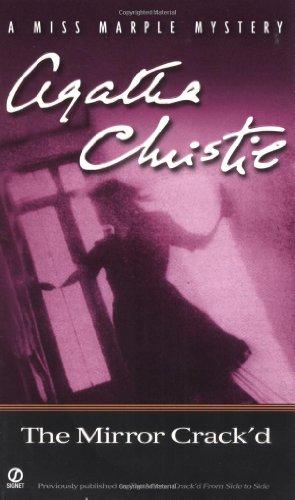 9780451199898: The mirror crack'd (Miss Marple)