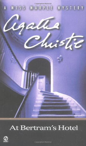 9780451199935: At Bertram's Hotel (A Miss Marple Mystery)