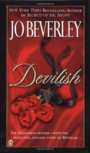 Devilish: Jo Beverley