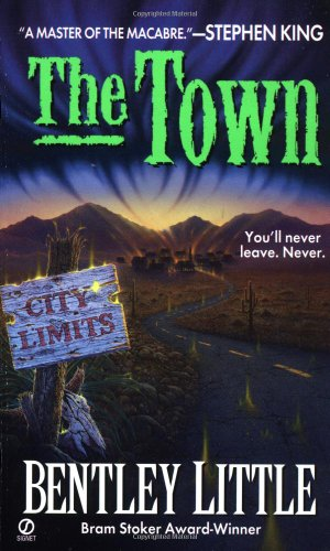 9780451200150: The Town