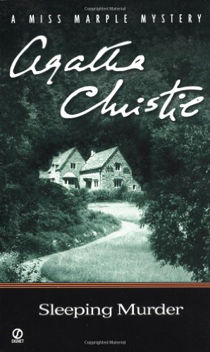 9780451200198: Sleeping Murder (Miss Marple Mysteries)