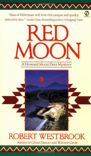 Red Moon (Howard Moon Deer Mysteries)