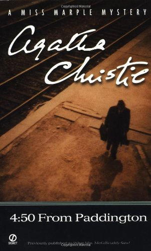 9780451200518: 4.50 from Paddington (Miss Marple Mysteries)