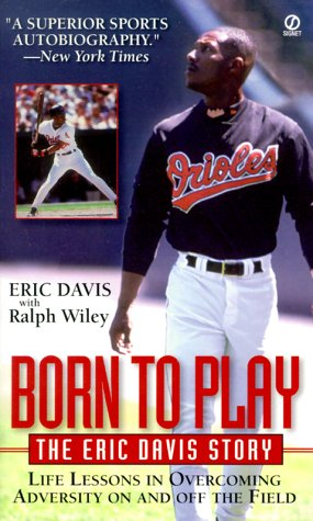 9780451201041: Born to Play