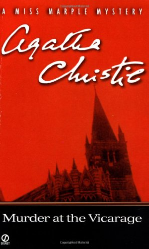 9780451201157: The Murder at the Vicarage (Miss Marple)