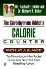 9780451201270: Carbohydrate Addict's Calorie Counter (J-Hook format)