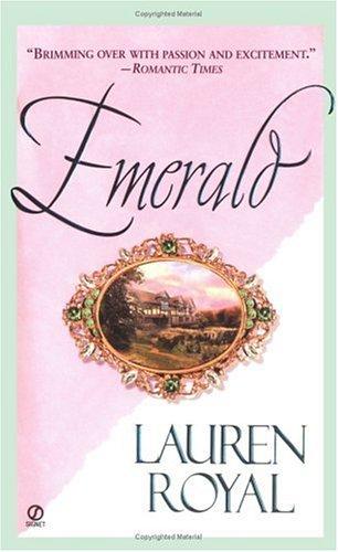 Emerald: Royal, Lauren