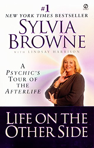 9780451201515: Life on the Other Side: A Psychic's Tour of the Afterlife