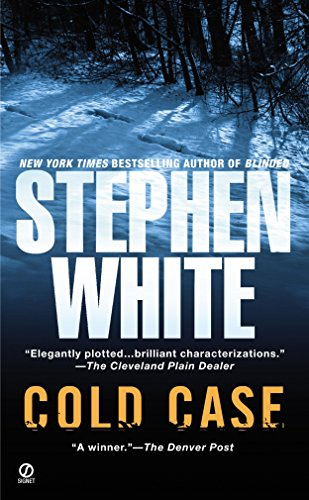 Cold Case (Alan Gregory): White, Stephen