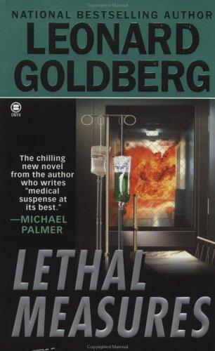 9780451201560: Lethal Measures (Joanna Blalock Mysteries)