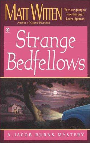 9780451201591: Strange Bedfellows (Jacob Burns Mysteries)