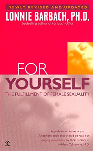 9780451202000: For Yourself: The Fulfillment of Female Sexuality