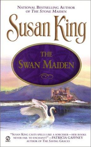 9780451202130: The Swan Maiden