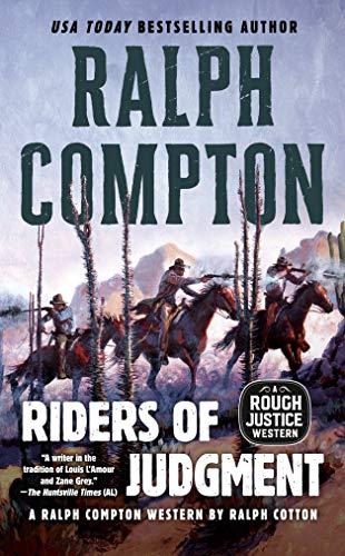 Ralph Compton Riders of Judgment - Ex: Compton, Ralph