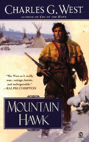 9780451202154: Mountain Hawk