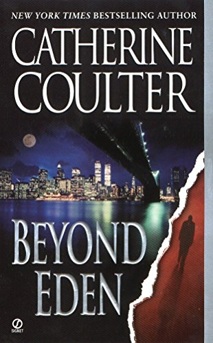 9780451202314: Beyond Eden (Contemporary Romantic Thriller)