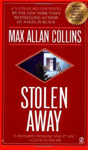 9780451202413: Stolen Away