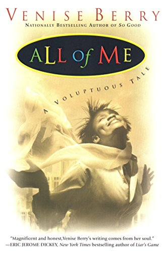 9780451202628: All of Me: a Voluptuous Tale