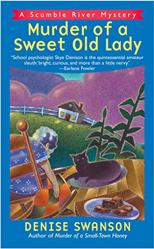 9780451202727: Murder of a Sweet Old Lady (Scumble River Mysteries, Book 2)