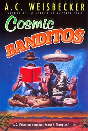 9780451203069: Cosmic Banditos