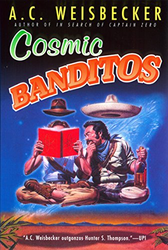 9780451203069: Cosmic Banditos