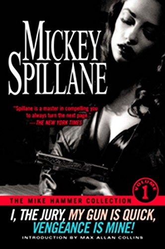 9780451203526: 1: The Mike Hammer Collection: Volume I