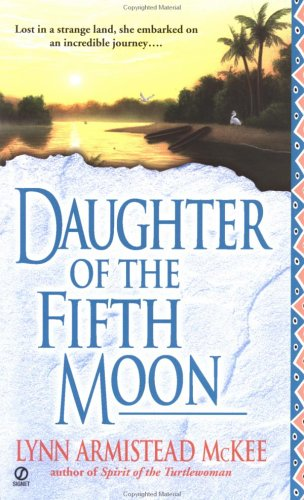 9780451203564: Daughter of the Fifth Moon