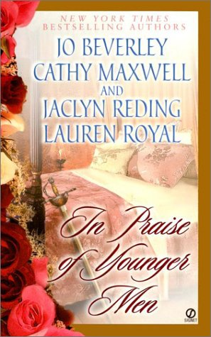 9780451203809: In Praise of Younger Men (Signet Historical Romance)