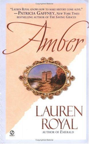 Amber: Royal, Lauren