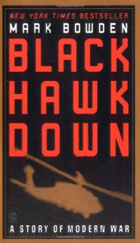 9780451203939: Black Hawk Down: A Story of Modern War