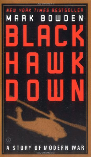 9780451203939: Black Hawk Down: A Story of Modern War