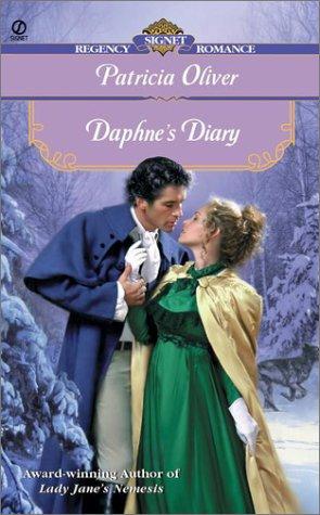 9780451203991: Daphne's Diary (Signet Regency Romance)